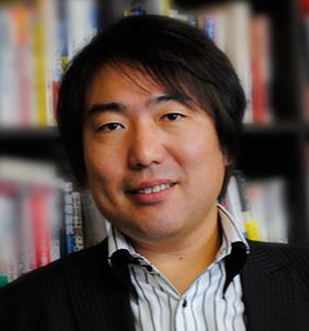 株式会社ECコンサルカンパニー代表取締役 江藤政親