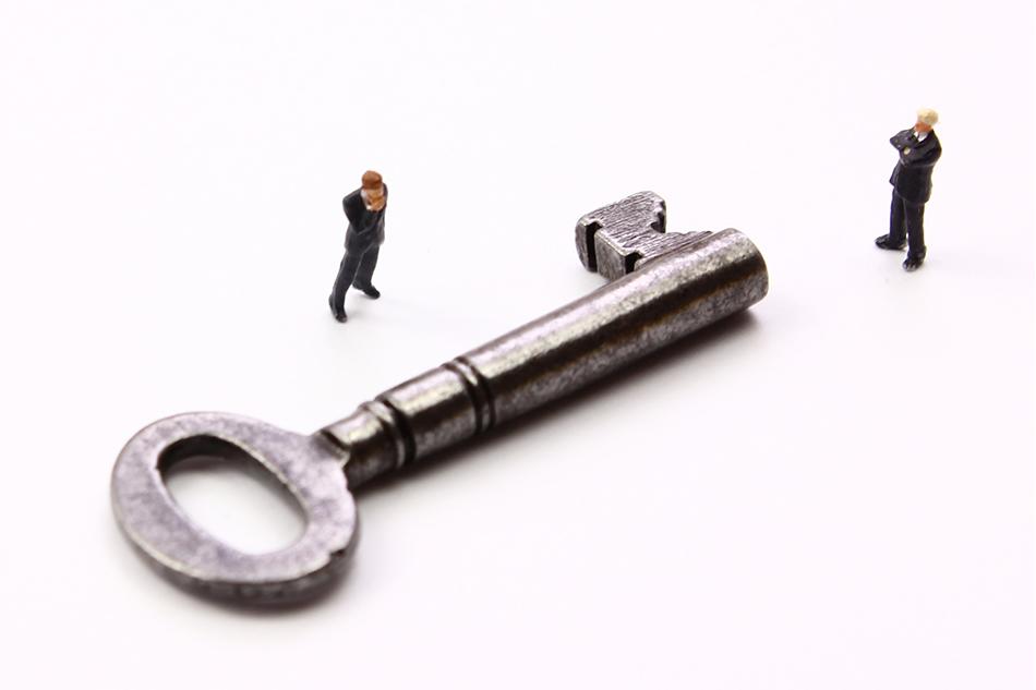 売上分析のキーとなる項目