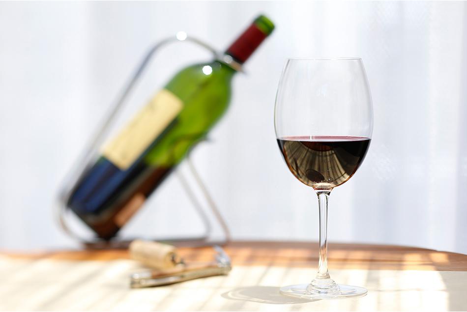 世界でインターネットで一番ワインを売れる店